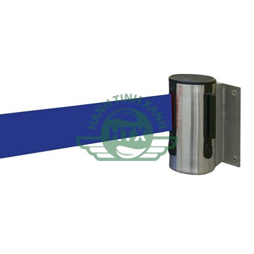 Phần đầu cột chắn dễ dàng tháo lắp và thay thế