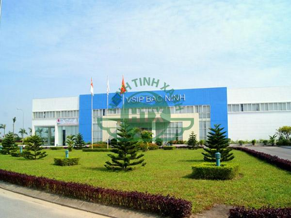 Khu công nghiệp VSIP Bắc Ninh